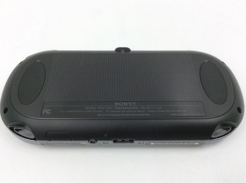 Sony PlayStation PS Vita PCH-1001 Handheld Gaming System USB Wifi