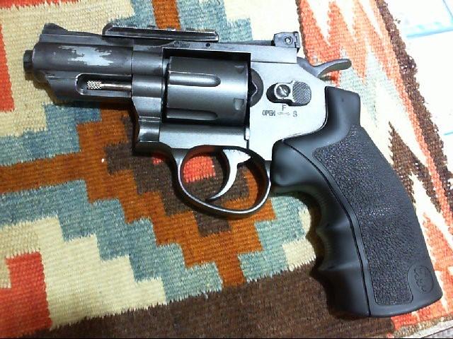 Air Gun/Pellet Gun/BB Gun REVOLVER PISTOL