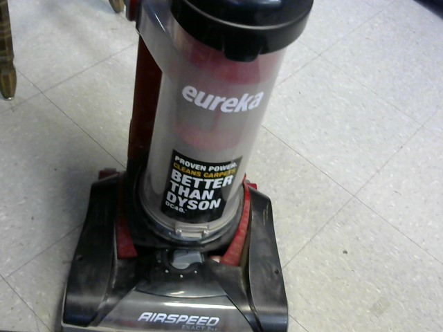 EUREKA Vacuum Cleaner AIRSPEED