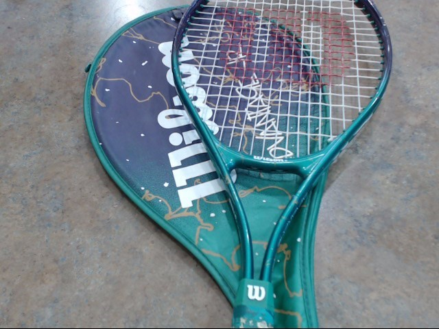 WILSON ADVANTAGE TENNIS RACKET