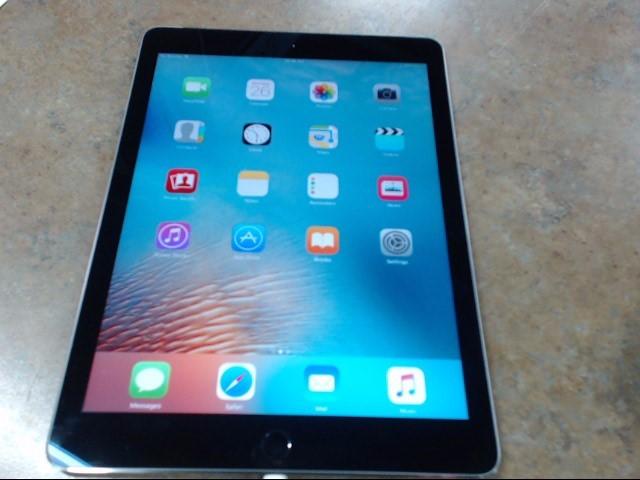 APPLE Tablet IPAD AIR 2 MGJP2LL/A