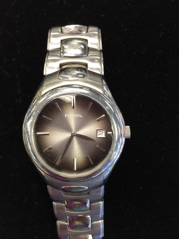FOSSIL Gent's Wristwatch ARKITEKT FS-2903