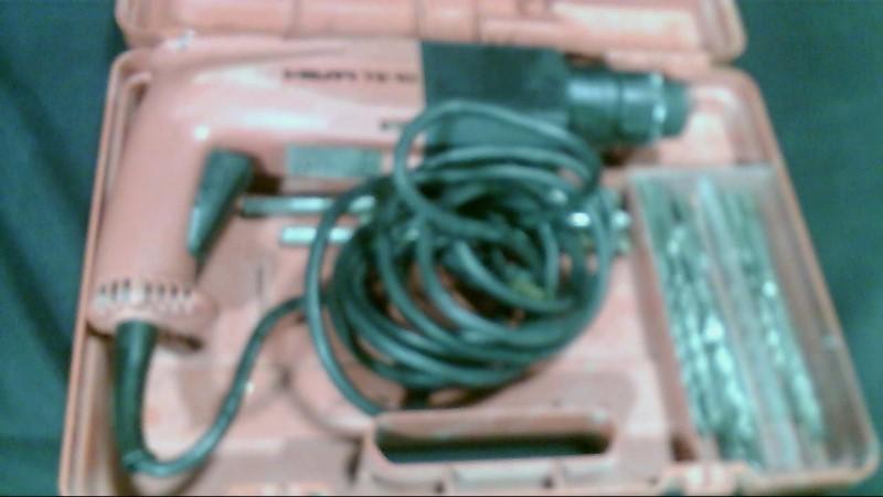 HILTI Hammer Drill TE 10