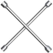 FOUR SQUARE Wrench WAY LUG WRENCH