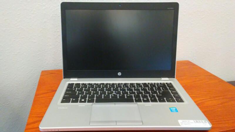 HEWLETT PACKARD Laptop/Netbook ELITEBOOK 9480M