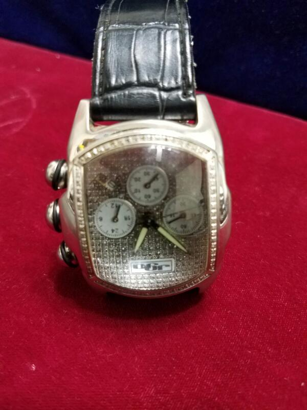 JOJO WATCHES Lady's Wristwatch JG-06905