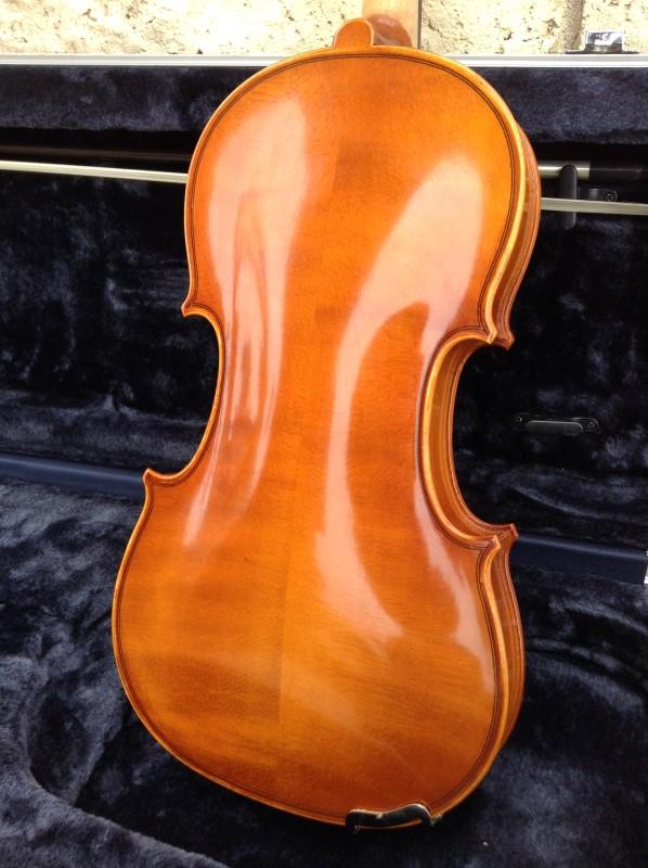 SAMUEL EASTMAN Violin VL80