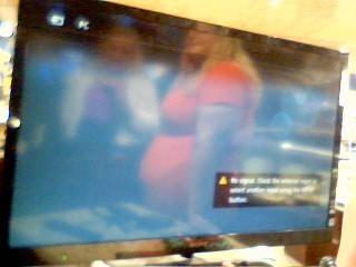 SONY Flat Panel Television KDL-46EX423