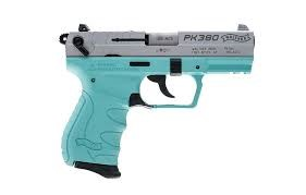 WALTHER ARMS Pistol PK-380 (5050325)