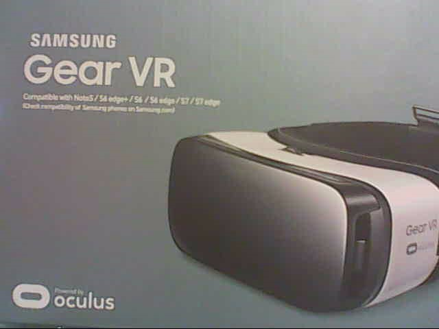 SAMSUNG VR - Video Glasses GEAR VR