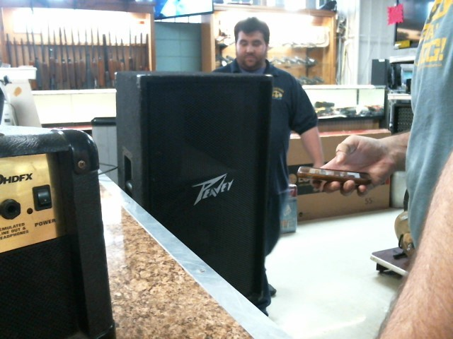 PEAVEY Speakers/Subwoofer PV115