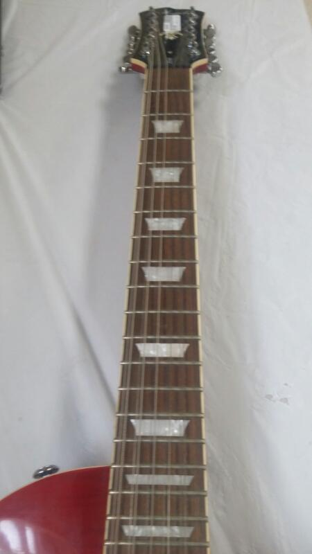 AGILE GUITARS Electric Guitar 2500 ELECTRIC GUITAR