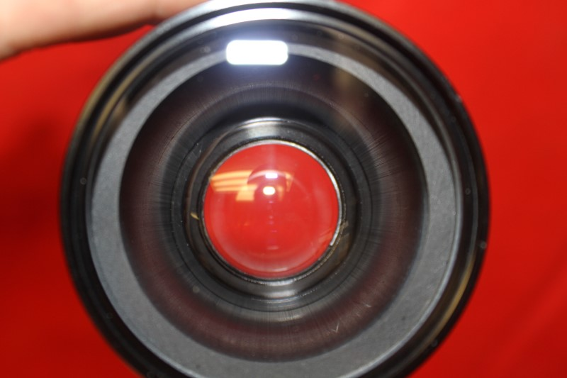 ambico v-0315 wide angle 0.6x lens **made in japan**