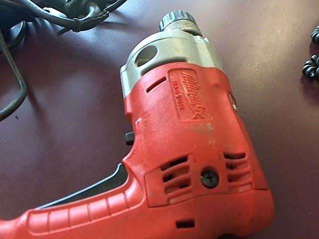 MILWAUKEE Cordless Drill 0233-02