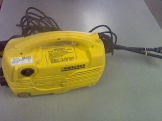 KARCHER Pressure Washer K3.350