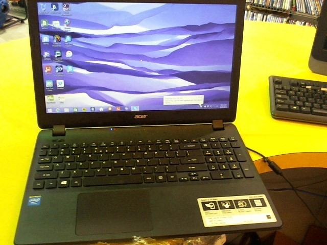 ACER Laptop/Netbook MS2394