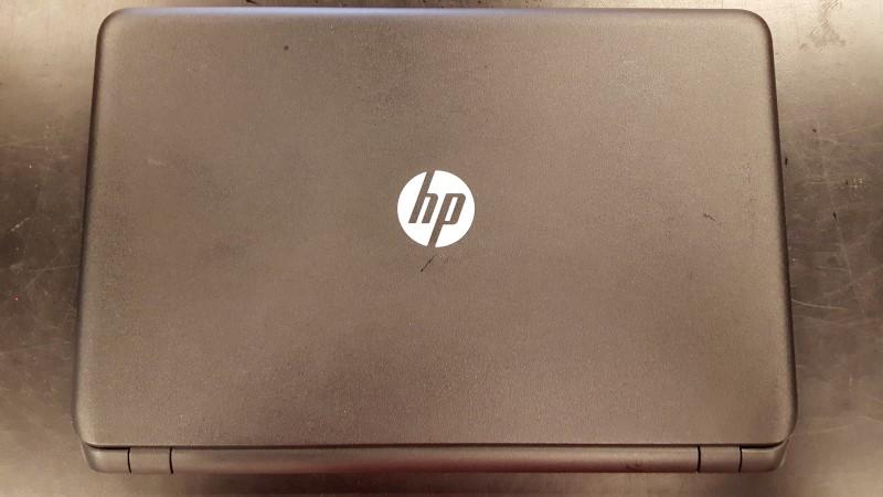 HEWLETT PACKARD Laptop/Netbook HP 15