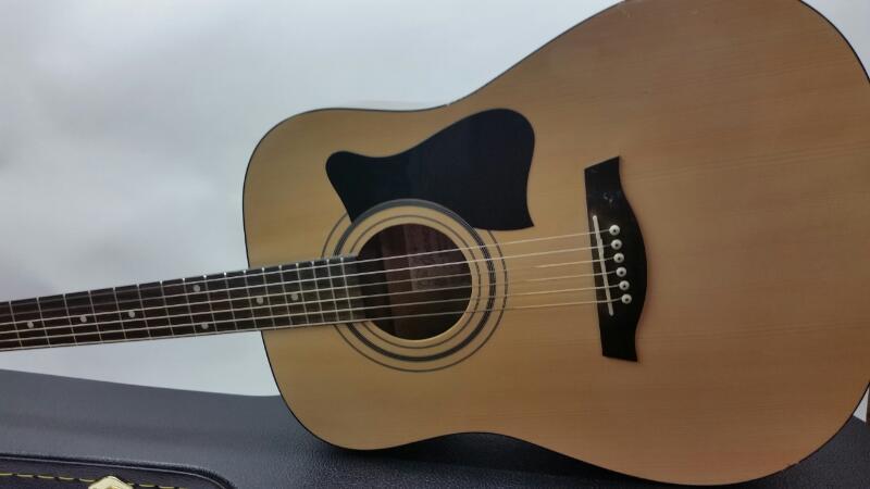 IBANEZ Acoustic Guitar V50MJPNT2Y02
