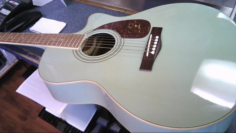 FENDER Acoustic Guitar DGA-1BLUE