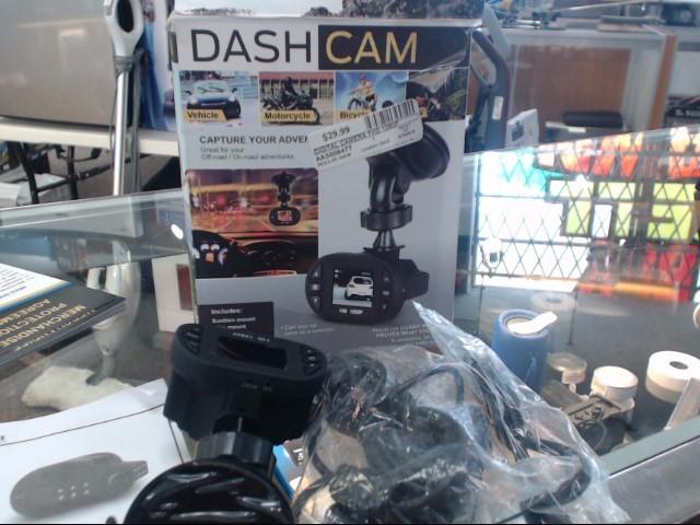 Digital Camera FHD 1080P