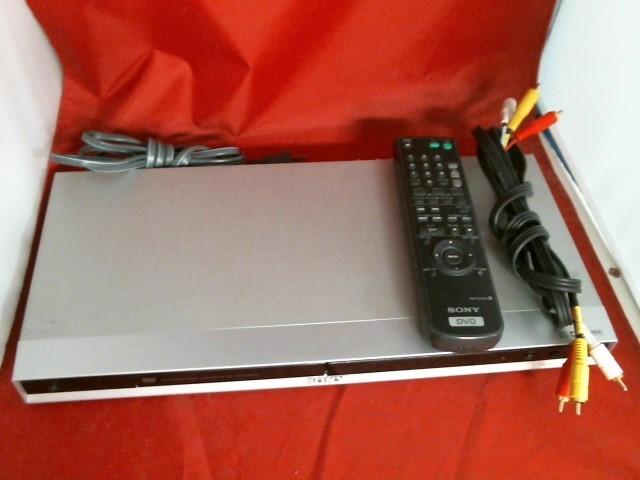 SONY DVD Player DVPNS57P