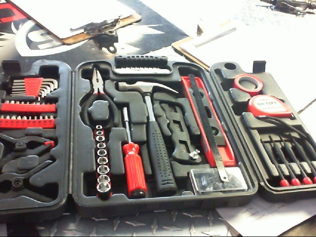 Cement Hand Tool HOUSEHOLD TOOL KIT