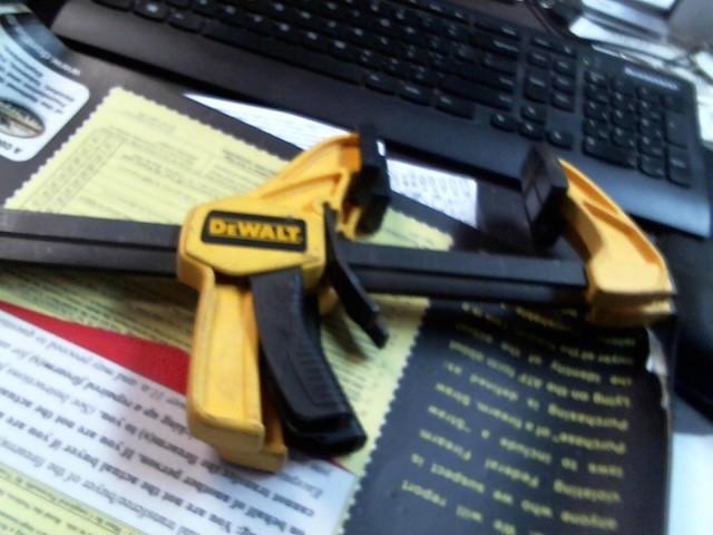 DEWALT Miscellaneous Tool BAR CLAMP