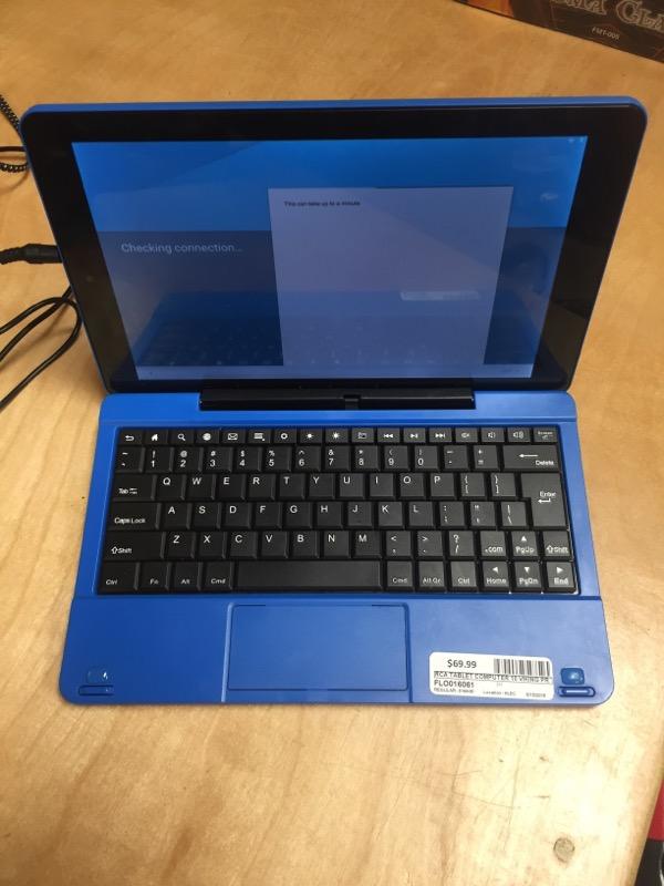 RCA Tablet 10 VIKING PRO
