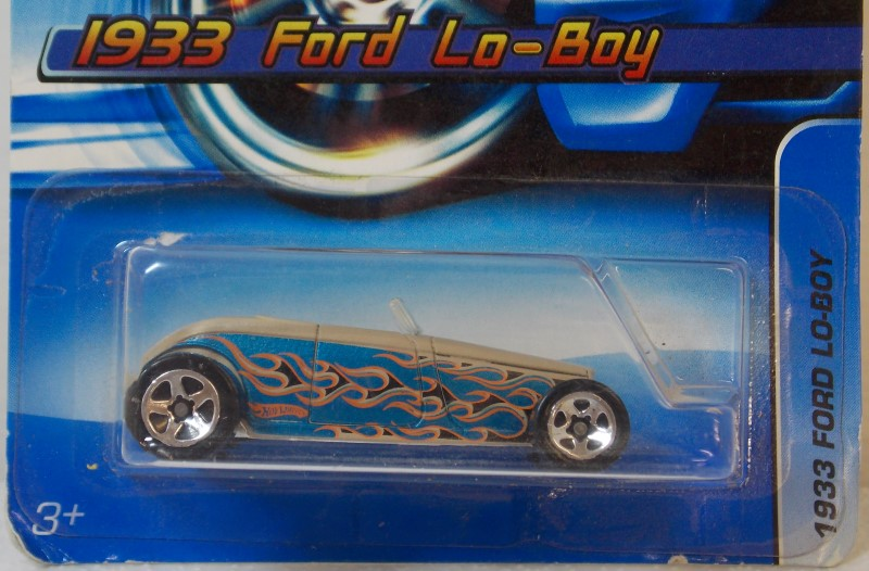HOT WHEELS: 2005 SERIES, 10 CARS ONLY