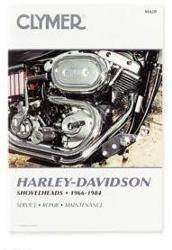 BIKERS CHOICE Motorcycle Part 700420 SHOVELHEAD MANUAL