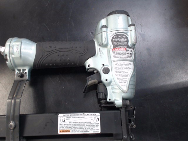 HITACHI Air Drill KOKI STAPLER