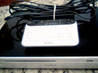 SONY Digital Media Receiver NSZ-GT1
