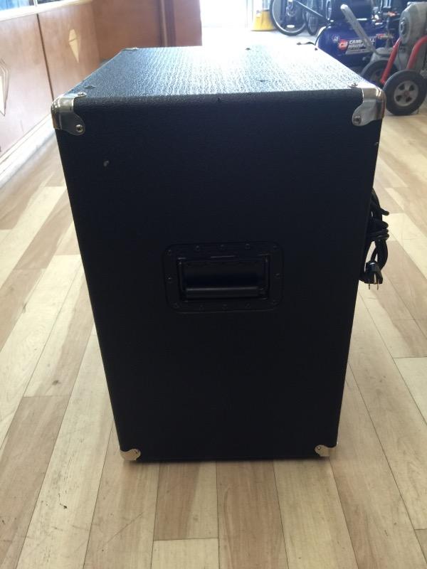 ACOUSTIC Bass Guitar Amp B200 AMPLIFIER