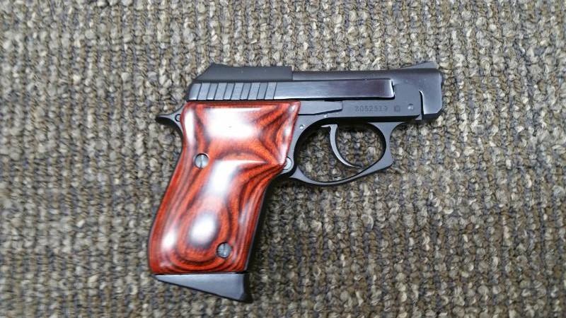 TAURUS Pistol PT-22 BLUED
