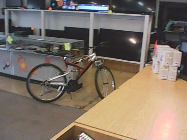 NEXT BICYCLES Mountain Bicycle POWER X