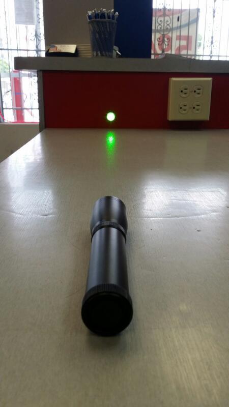 SCORPION ARMAMENT ND-30 LIGHT