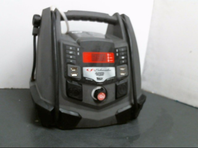 SCHUMACHER Battery/Charger SJ1