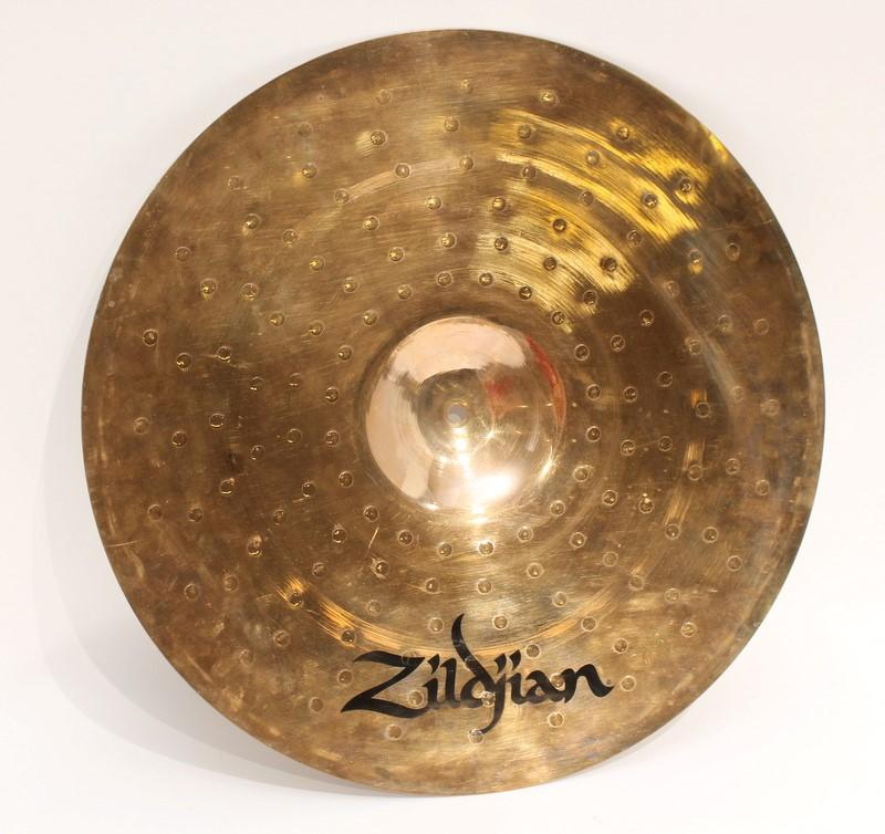 """Zildjian ZBT 20"""" Ride Cymbal *Made in USA*"""