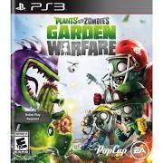 SONY Sony PlayStation 3 Game PLANTS VS