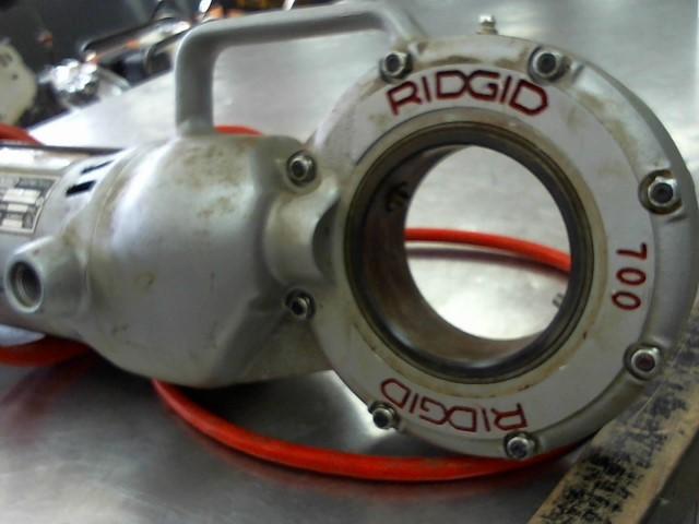 RIDGID TOOLS Miscellaneous Tool 700