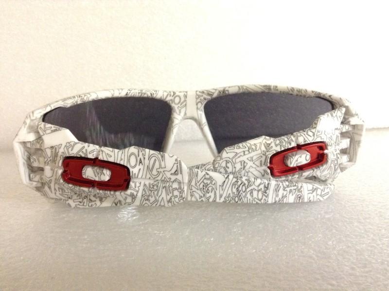 OAKLEY Sunglasses OIL RIGGS