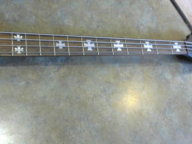 EPIPHONE Bass Guitar BLACKBIRD