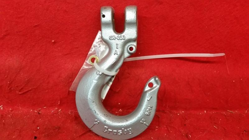 Crosby GR-100 Sling Hook GR 100 Steel - 8800lb