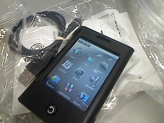 TRIO TABLET MP3 T2800