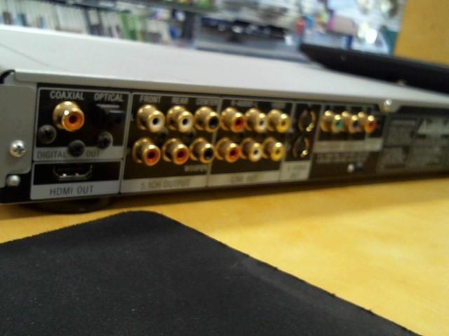 SONY DVD Player DVP-NS975V