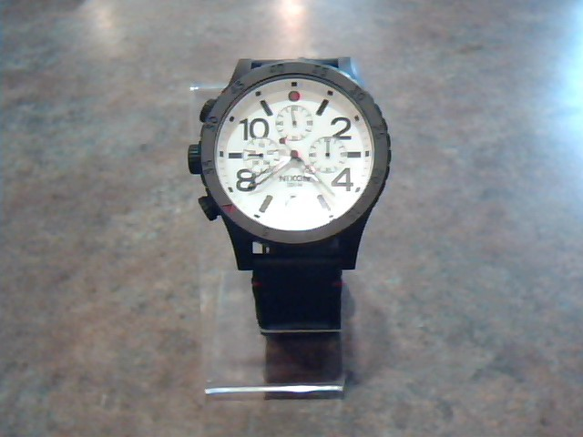 NIXON Gent's Wristwatch 48-20 CHRONO