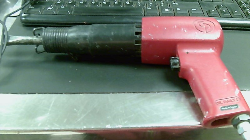 CHICAGO PNEUMATIC AIR CHISEL CP7150