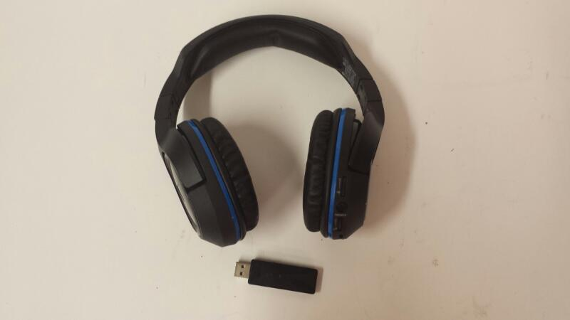TURTLE BEACH Home Audio Parts & Accessory EARFORCE STEALTH 500P