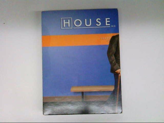 DVD HOUSE M.D.: SEASON ONE (2004)