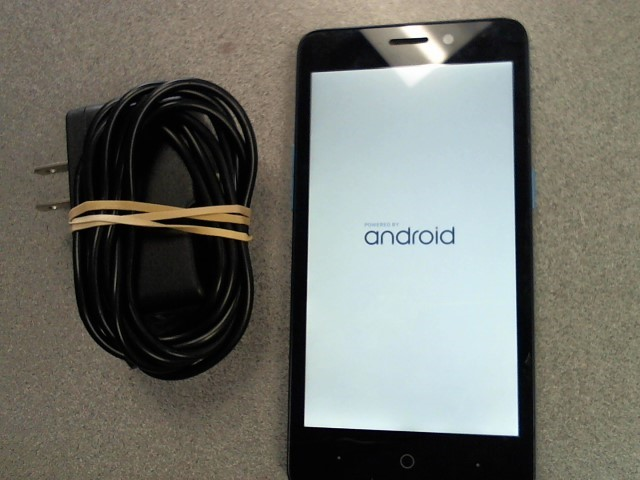 ZTE Cell Phone/Smart Phone Z828